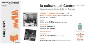 la-cultura-al-centro