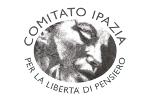 Logo comitato ipazia sito