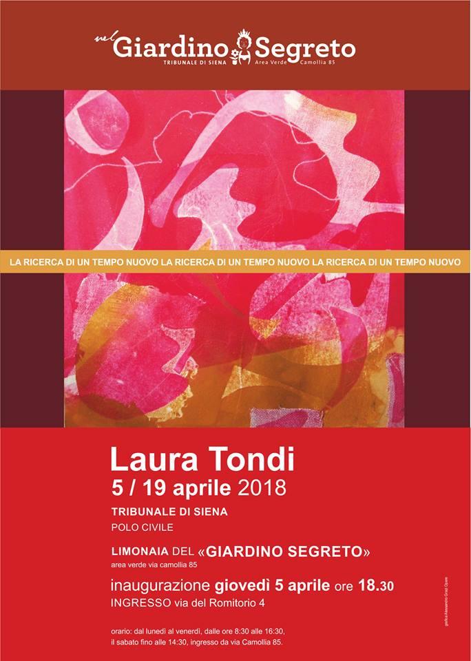 Laura Tondi